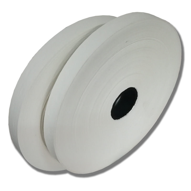 Wet water perforated kraft tape